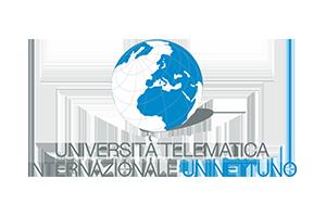 Università Telematica Internazionale Uninettuno  logo.