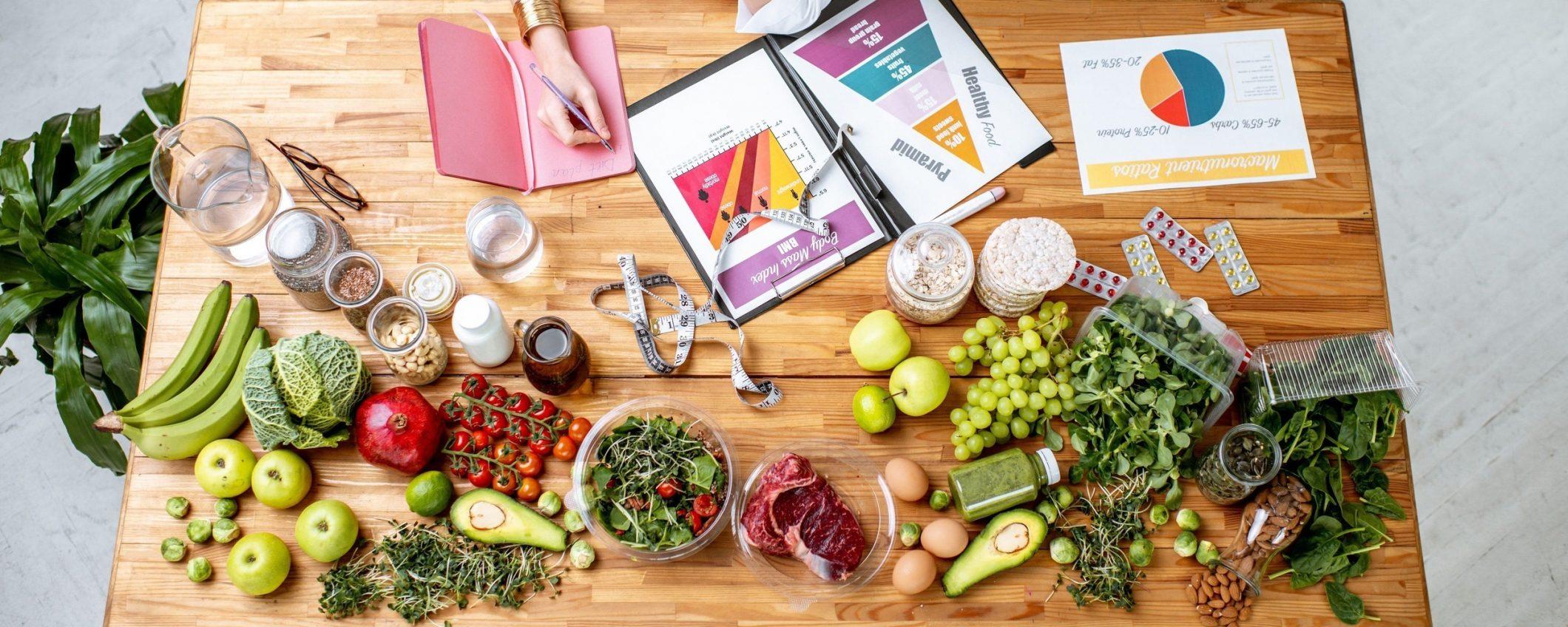 laurea online nutrizione
