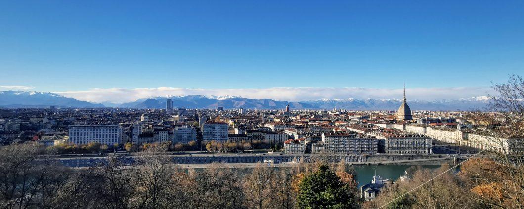 Università Telematica a Torino