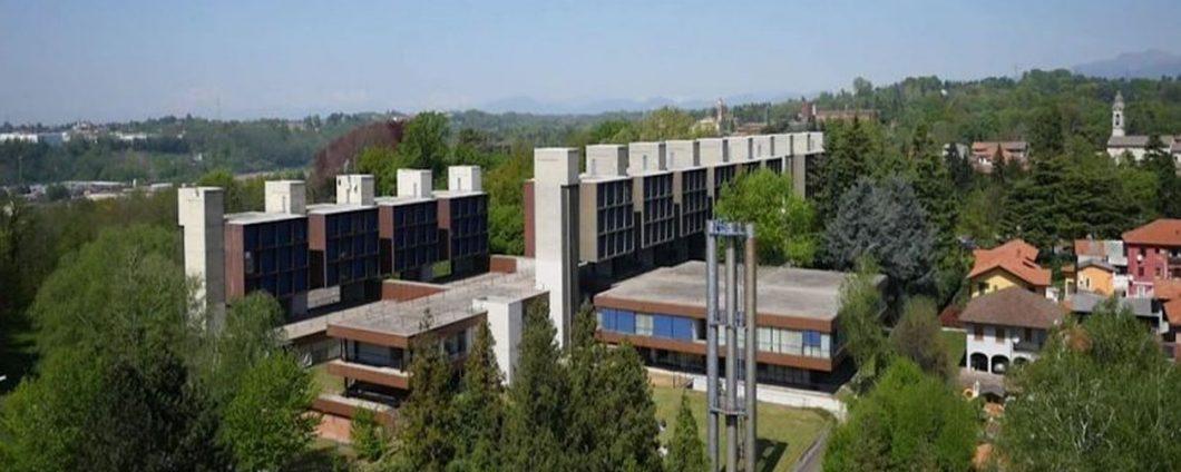 sede principale università telematica eCampus
