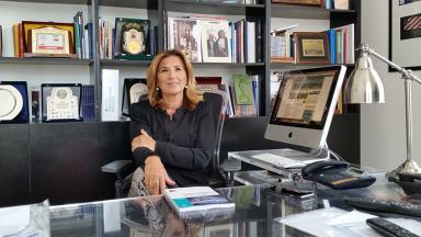 Uninettuno: videointervista al Magnifico Rettore Prof.ssa Maria Amata Garito