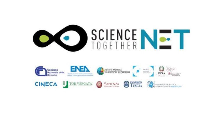 Uninettuno partner del progetto NET - ScieNcE Together