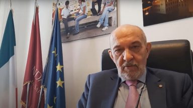 Unitelma: videointervista al Magnifico Rettore Prof. Antonello Folco Biagini