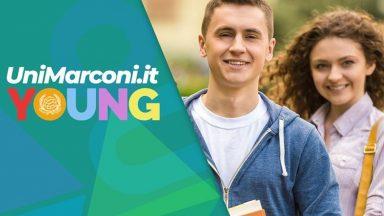 Promozione Young UniMarconi: tutti i dettagli su questa agevolazione