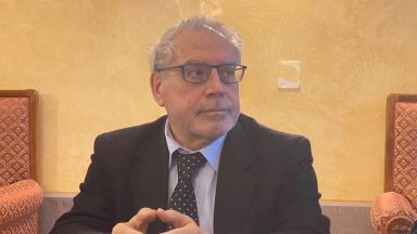 eCampus: videointervista al Magnifico Rettore Prof. Enzo Siviero